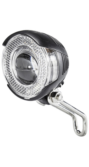 B&M LED headlight Lumotec Lyt senso plus